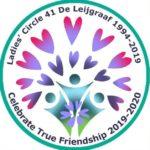Logo 2019-2020 Celebrate True Friendship a